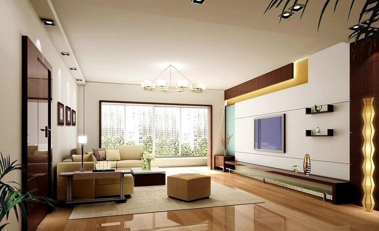 Come arredare un soggiorno con differenti stili e design for Arredare un salotto moderno