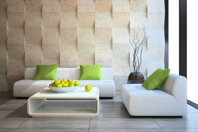 Come arredare un soggiorno con differenti stili e design for Stili di interior design