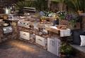 Cucina – suggerimenti per l'area outdoor molto originali