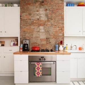 Cucine in muratura: tante soluzioni moderne e funzionali
