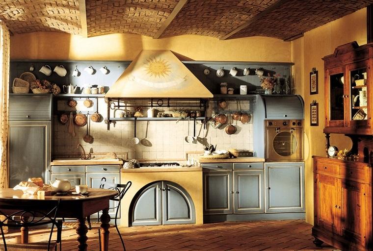 Progetti Cucine In Muratura Rustiche. Cheap Full Size Of Progetti ...