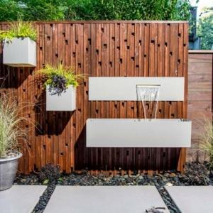 Fontane - idee particolari per un giardino da sogno