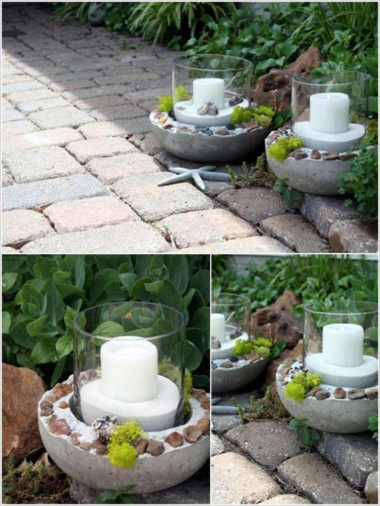 Giardinaggio idee e proposte molto originali anche fai - Giardini particolari ...