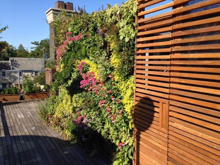 Giardini idee mozzafiato per un 39 area verde da sogno - Giardini particolari ...
