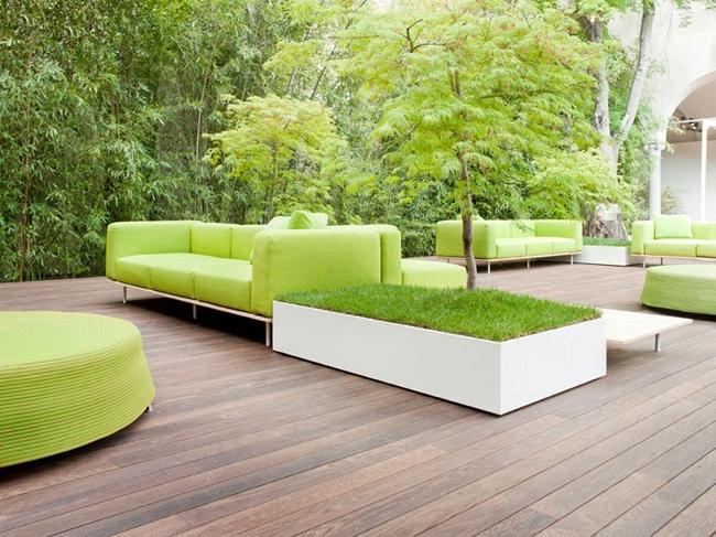 Giardini moderni idee suggestive per progettarli al meglio for Giardini moderni design
