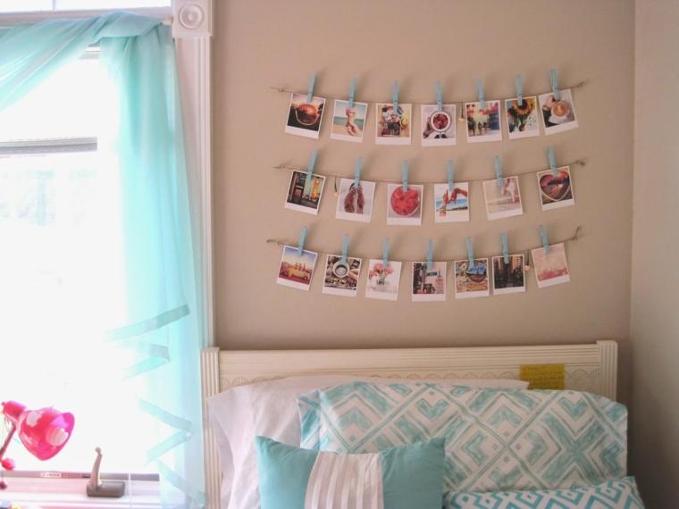 collage foto 24 splendide idee regalo anche fai da te. Black Bedroom Furniture Sets. Home Design Ideas