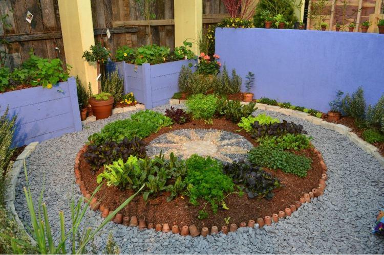 Giardini idee mozzafiato per un 39 area verde da sogno for Idea giardino