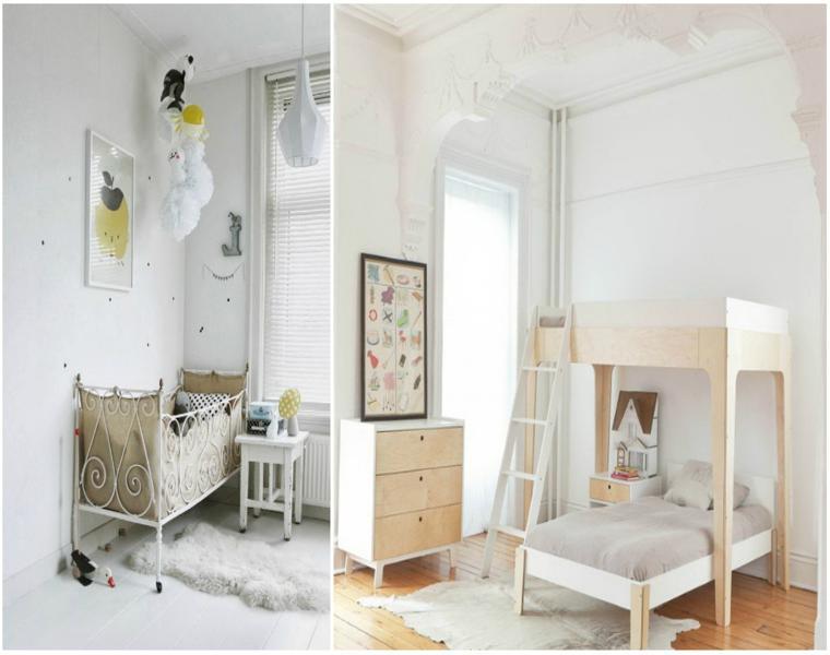 camere da letto bianche 40 idee per la stanza dei vostri