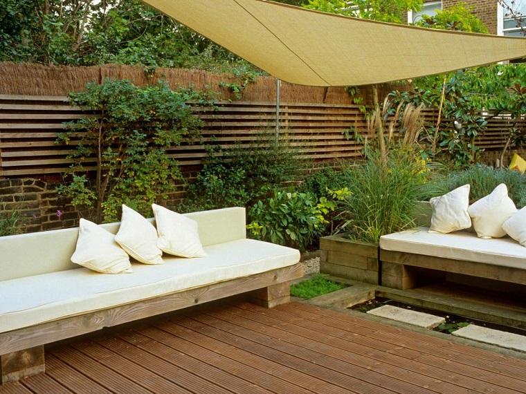 idea particolare giardino design orientale