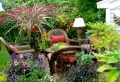 Giardini – idee mozzafiato per un'area verde da sogno