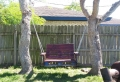 Idee giardino in pallet:  una selezione di mobili e accessori davvero originali