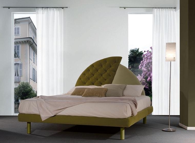 Letti Particolari.Letti Design Tante Idee Originali Da Mille E Una Notte Archzine It