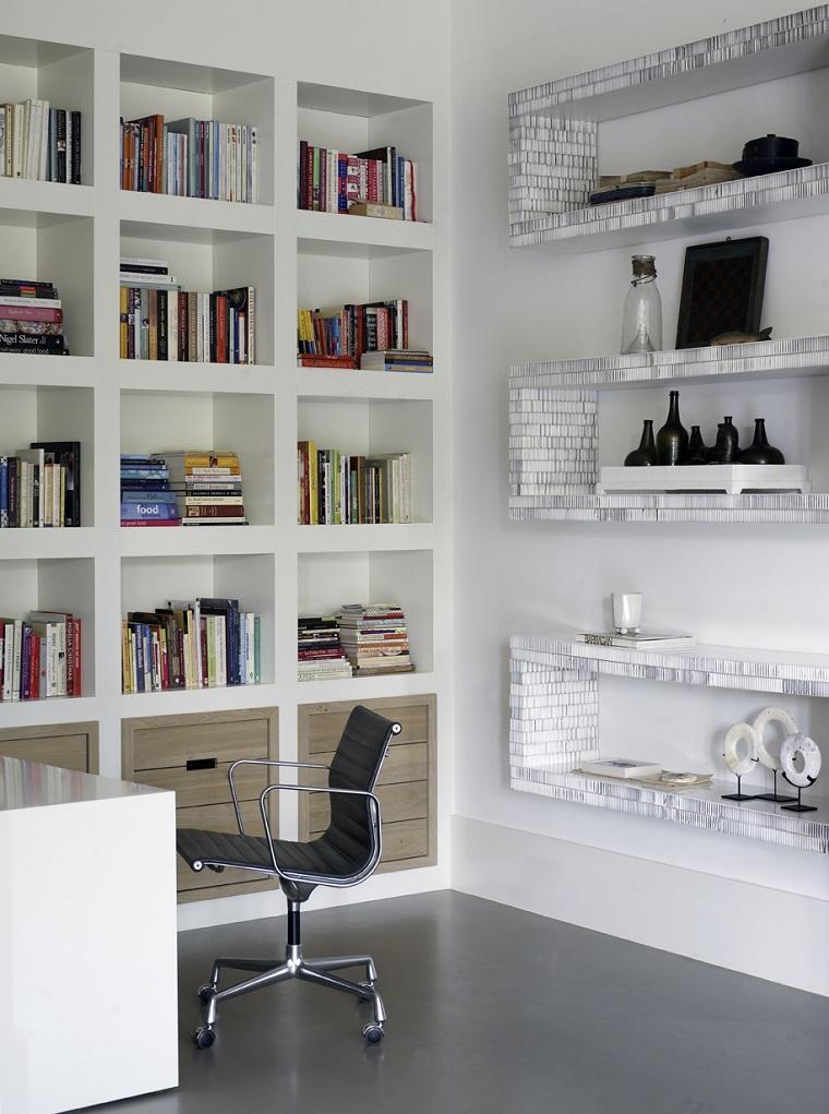 Librerie In Cartongesso Input Originali E Di Design Per