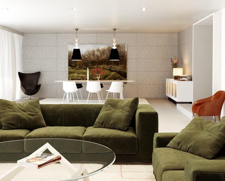 Mobili soggiorno moderni proposte per arredamenti all for Mobili design riproduzioni