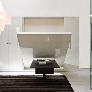 Arredamento bianco purezza e luminosit per tutta la casa - Mobili sottoscala ikea ...