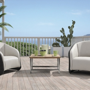 Mobili per esterno: tante idee suggestive per ogni genere di outdoor