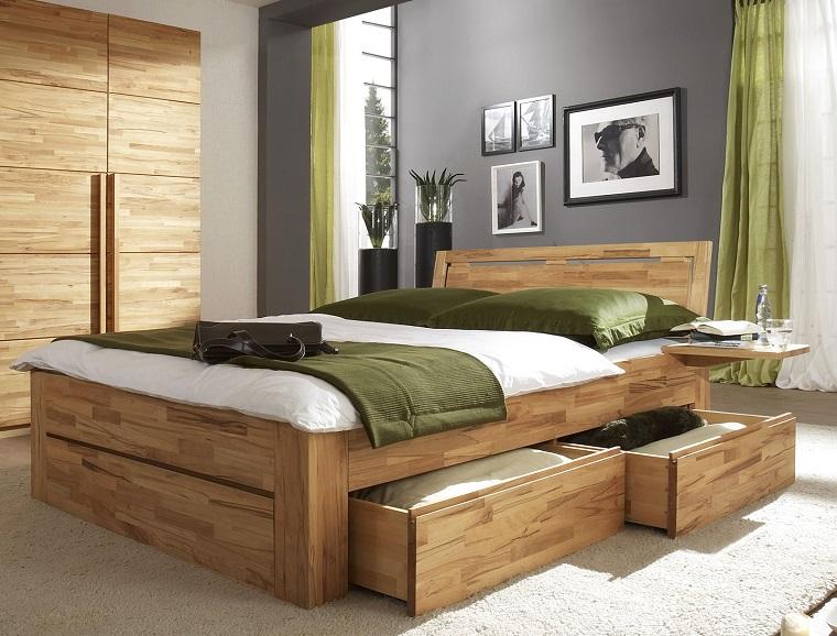 Mobili salvaspazio soluzioni per un monolocale o una stanza piccola - Mobili letto salvaspazio ...