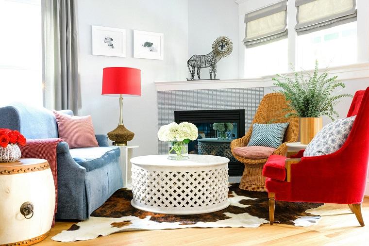 Mobili soggiorno: idee, design, colori e tanto altro ancora ...