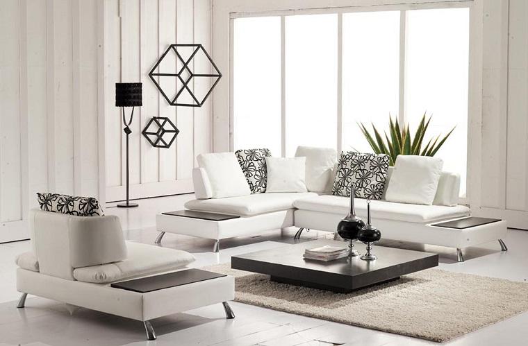 Mobili soggiorno moderni proposte per arredamenti all for Mobili moderni di design