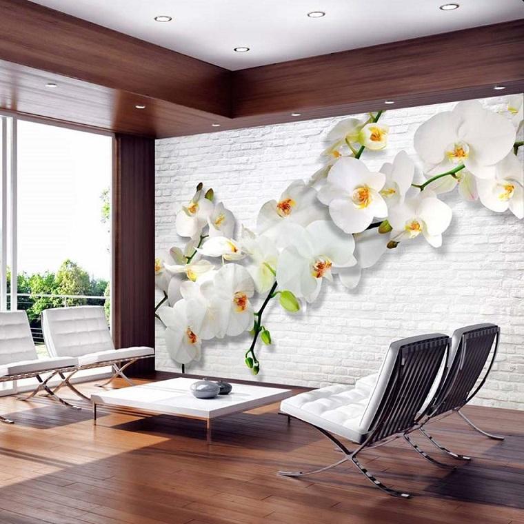 Mobili soggiorno idee design colori e tanto altro for Mobili soggiorno decorati