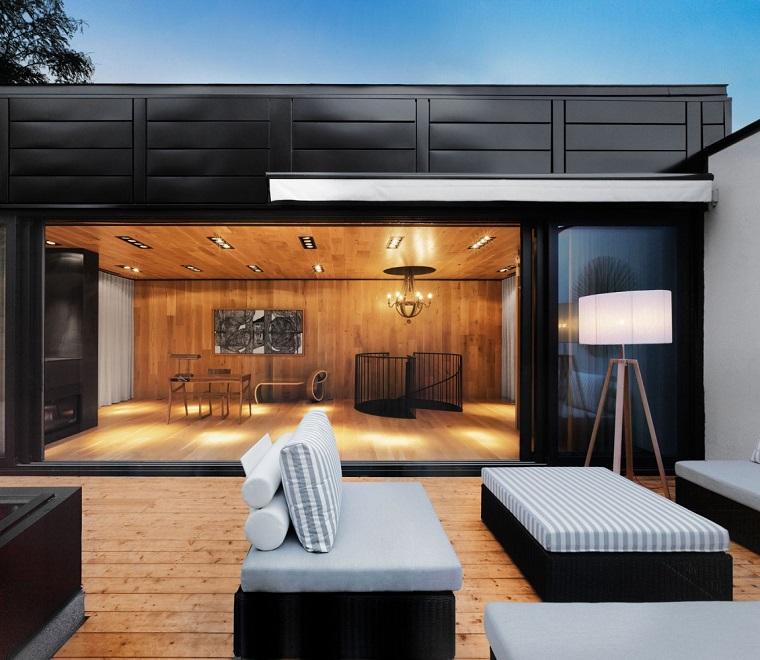 Arredare il terrazzo con mobili moderni per un outdoor da sogno - Archzine.it