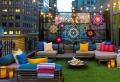 Outdoor: come allestire il terrazzo in modo confortevole ed originale