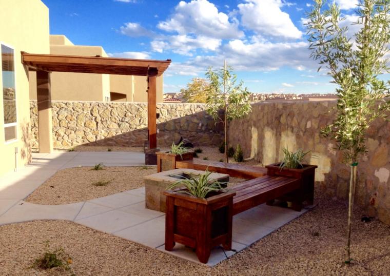 Panchine Da Giardino In Legno : Panchine da giardino personalizzare al meglio gli spazi verdi