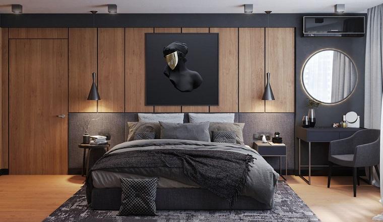 Camere Da Letto Moderne Bianche E Nere.Camere Da Letto Moderne Consigli E Idee Arredamento Di Design