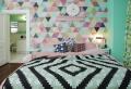 Pareti – idee per dipingere la camera matrimoniale in modo particolare