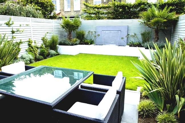 Giardini moderni idee suggestive per progettarli al meglio for Idee giardino moderno
