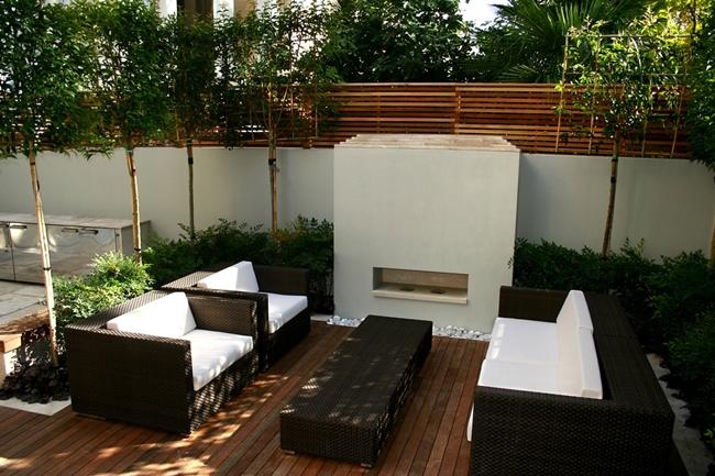 Giardini moderni idee suggestive per progettarli al meglio for Progettare mobili