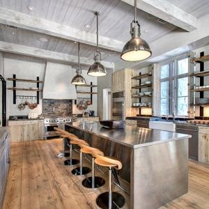 Cucine in muratura rustiche: idee per la casa in campagna