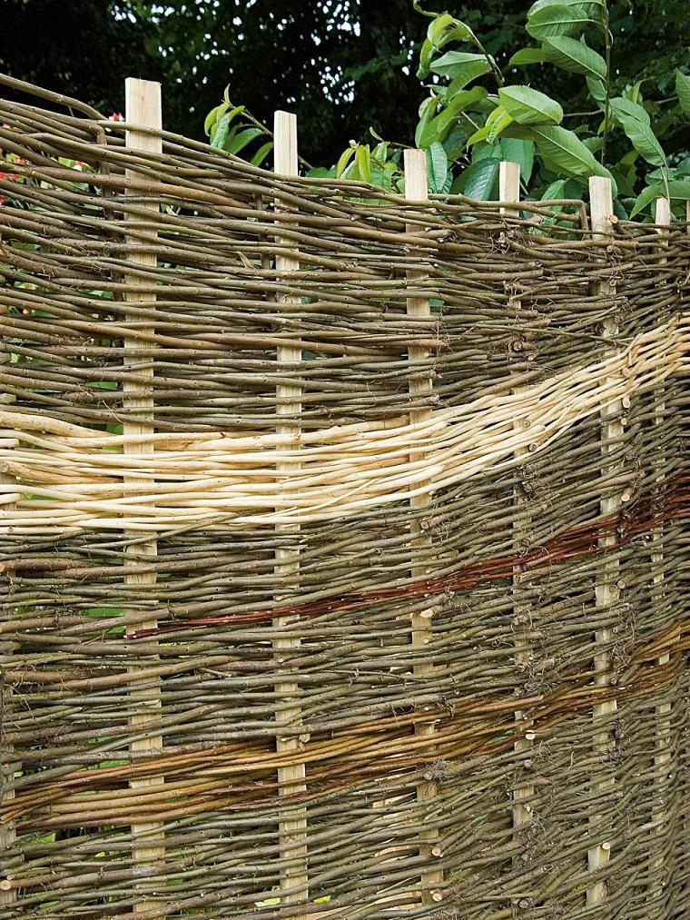 Recinzioni Per Giardino Fai Da Te.Recinzione Giardino Spunti Per Creare Un Outdoor Con Stile