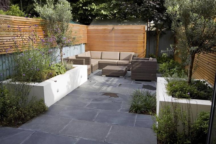 Recinzione giardino spunti per creare un outdoor con for Arredo giapponese