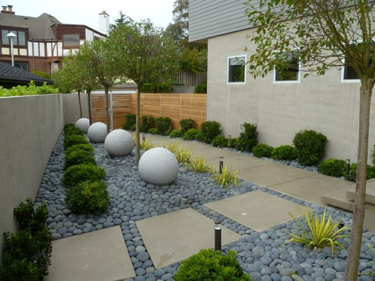 Recinzione giardino spunti per creare un outdoor con stile ed