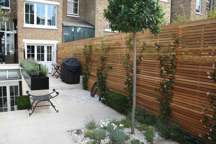 Recinzioni Giardino 34 Idee Molto Originali Per L Area Verde