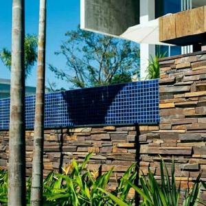 Barbecue in muratura progetto e costruzione fai da te - Recinzioni per giardini ...