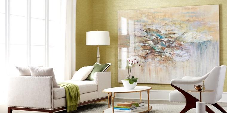 Come arredare un soggiorno con differenti stili e design for Soggiorno arredato