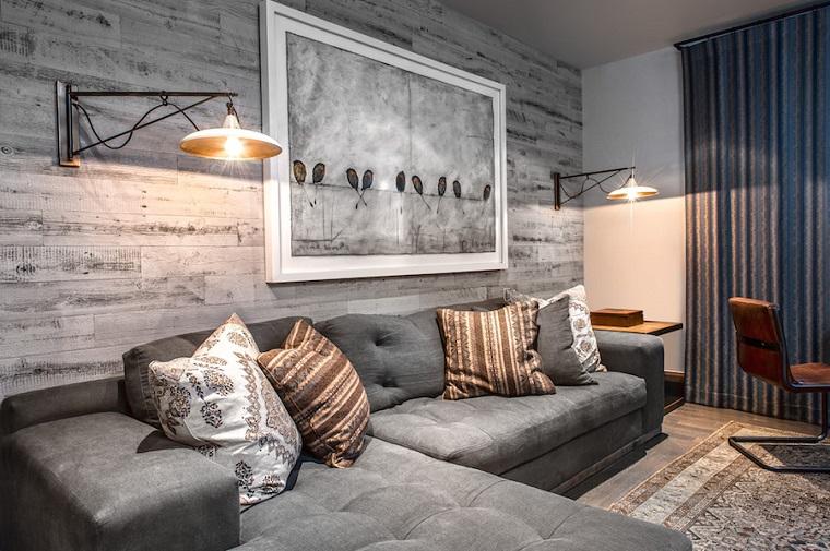 Arredamento fai da te: 24 idee e soluzioni per la casa ...