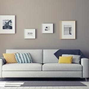 Arredare salotto in stile moderno con idee e suggerimenti di design