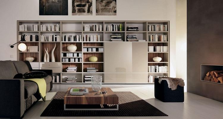 soluzioni salvaspazio suggerimento originale spazio piccolo