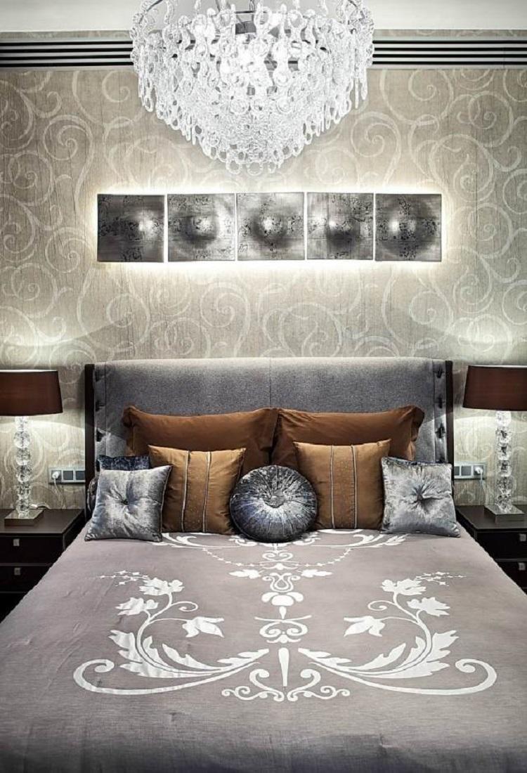 Come Dipingere Una Camera Matrimoniale pareti - idee per dipingere la camera matrimoniale in modo