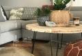 Tavolo con pallet: riciclo creativo fai da te dei bancali di legno