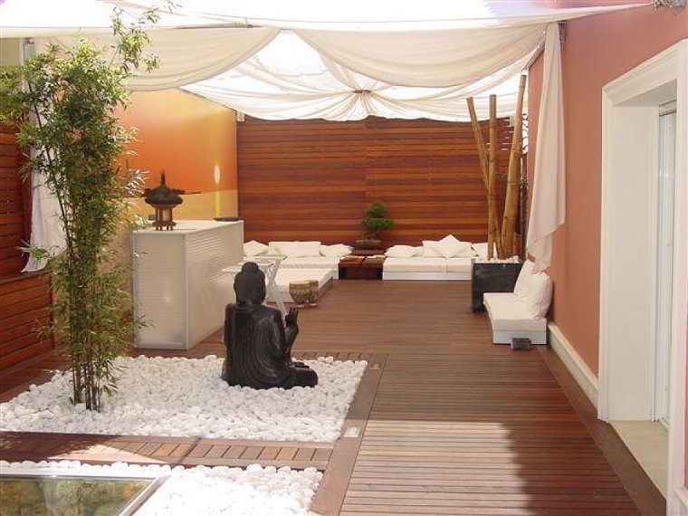 Arredare il terrazzo con mobili moderni per un outdoor da for Terrazze arredate