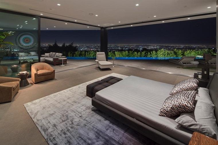 terrazzo progettato design ultra moderno