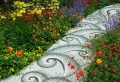 Vialetto giardino: proposte interessanti con un look moderno