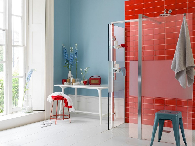 Arredamento casa moderna proposte di design per la vostra for Casa moderna bagni