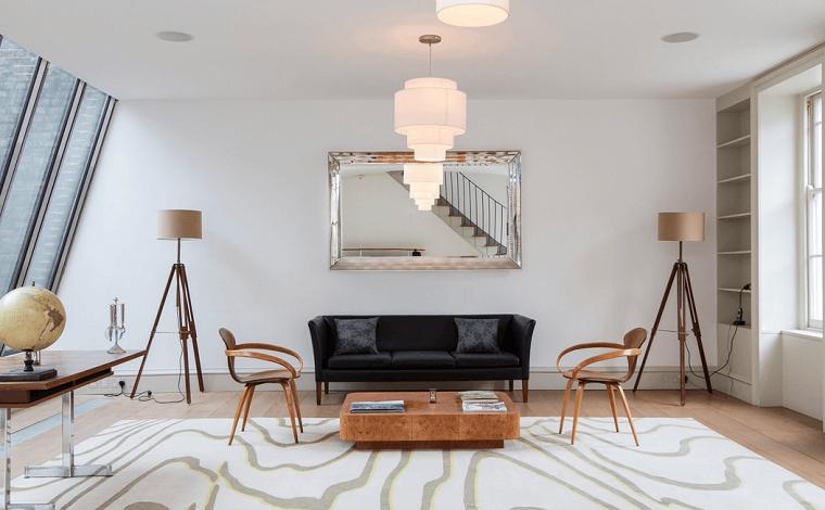 Arredamento casa moderna proposte di design per la vostra for Arredamento originale casa