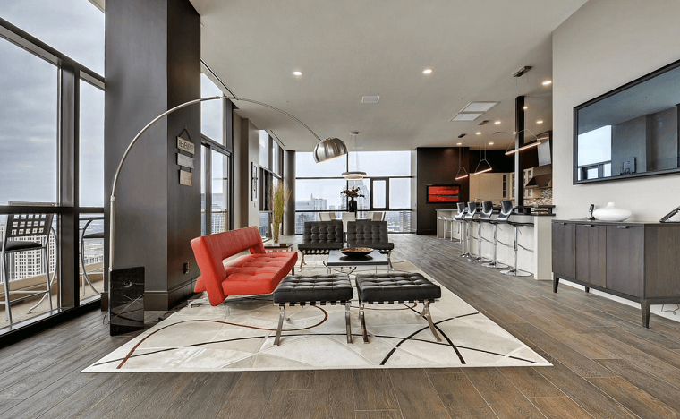 Arredamento casa moderna proposte di design per la vostra for Idea casa arredamenti