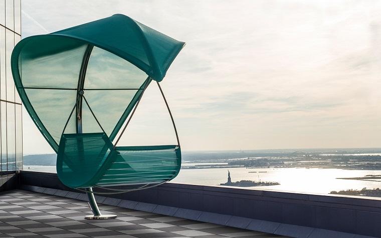 arredamento esterno amaca design copertura